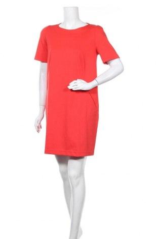 Φόρεμα Monari, Μέγεθος L, Χρώμα Κόκκινο, 70% πολυεστέρας, 25% βισκόζη, 5% ελαστάνη, Τιμή 23,56€