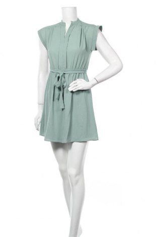 Рокля Monteau, Размер S, Цвят Зелен, 95% полиестер, 5% еластан, Цена 38,85лв.