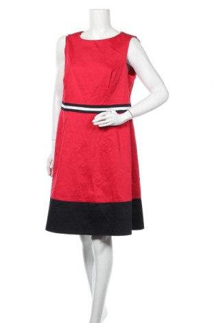 Φόρεμα Montego, Μέγεθος XL, Χρώμα Κόκκινο, 98% βαμβάκι, 2% ελαστάνη, Τιμή 25,98€