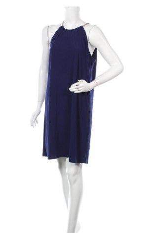 Φόρεμα Msk, Μέγεθος L, Χρώμα Μπλέ, 96% πολυεστέρας, 4% ελαστάνη, Τιμή 17,73€