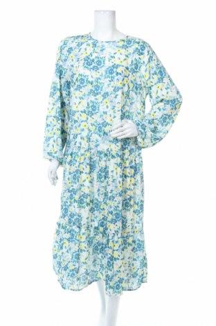 Рокля Na-Kd, Размер XL, Цвят Многоцветен, Полиестер, Цена 66,75лв.