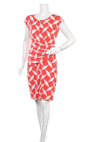 Φόρεμα New York & Company, Μέγεθος M, Χρώμα Κόκκινο, 95% πολυεστέρας, 5% ελαστάνη, Τιμή 17,90€