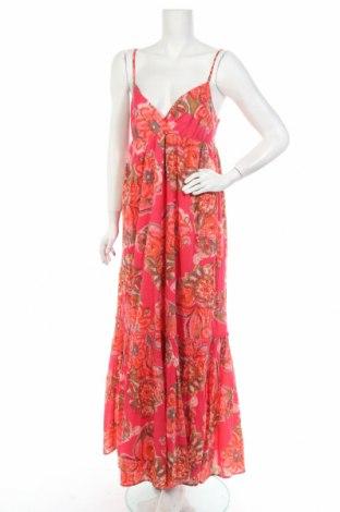 Φόρεμα New York & Company, Μέγεθος M, Χρώμα Πολύχρωμο, Βαμβάκι, Τιμή 16,89€