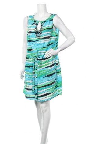 Φόρεμα New York & Company, Μέγεθος XL, Χρώμα Πολύχρωμο, Πολυεστέρας, Τιμή 6,37€