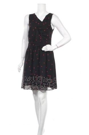 Φόρεμα Numph, Μέγεθος S, Χρώμα Μαύρο, Πολυεστέρας, Τιμή 30,91€