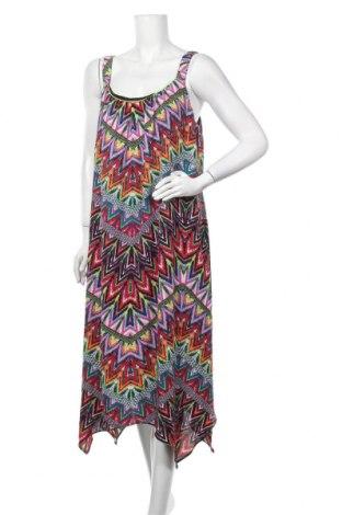 Φόρεμα Ny Collection, Μέγεθος L, Χρώμα Πολύχρωμο, Πολυεστέρας, Τιμή 16,01€