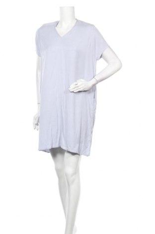 Φόρεμα OAK + FORT, Μέγεθος S, Χρώμα Μπλέ, 65% τενσελ, 35% βισκόζη, Τιμή 6,37€