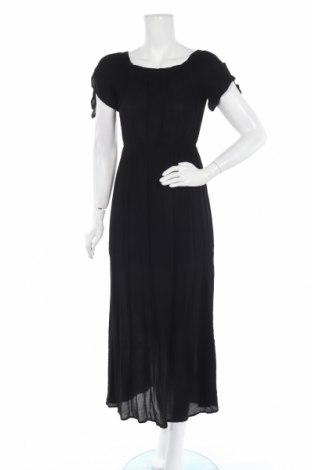Рокля One Clothing, Размер L, Цвят Черен, Вискоза, полиестер, Цена 28,35лв.