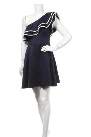 Φόρεμα Papaya, Μέγεθος L, Χρώμα Μπλέ, 96% πολυεστέρας, 4% ελαστάνη, Τιμή 12,73€