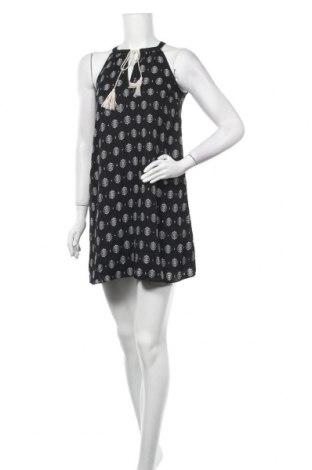 Φόρεμα Pink Rose, Μέγεθος S, Χρώμα Μαύρο, Πολυεστέρας, Τιμή 10,00€