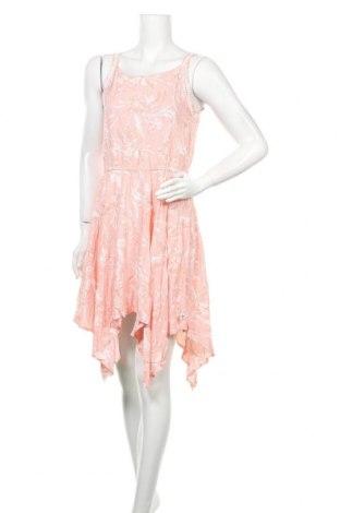 Φόρεμα Piping Hot, Μέγεθος XL, Χρώμα Ρόζ , Βισκόζη, Τιμή 13,64€