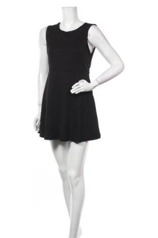 Φόρεμα Poetry, Μέγεθος L, Χρώμα Μαύρο, 87% πολυεστέρας, 13% ελαστάνη, Τιμή 5,68€