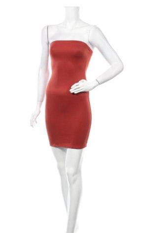 Φόρεμα Polly & Esther, Μέγεθος S, Χρώμα Κόκκινο, 96% πολυεστέρας, 4% ελαστάνη, Τιμή 19,22€