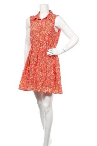 Φόρεμα Qed London, Μέγεθος L, Χρώμα Κόκκινο, Πολυεστέρας, Τιμή 6,37€