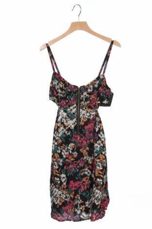 Φόρεμα Seductions, Μέγεθος XS, Χρώμα Πολύχρωμο, Βισκόζη, Τιμή 13,51€