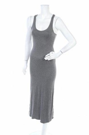 Φόρεμα See You Monday, Μέγεθος S, Χρώμα Γκρί, 95% βισκόζη, 5% ελαστάνη, Τιμή 5,46€