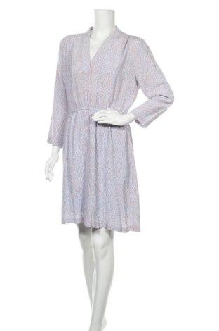 Рокля Selected Femme, Размер M, Цвят Многоцветен, Вискоза, Цена 23,04лв.