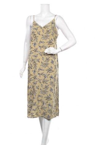 Φόρεμα Sinsay, Μέγεθος L, Χρώμα Πράσινο, Βισκόζη, Τιμή 14,03€