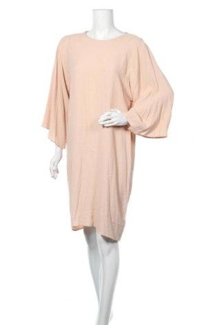 Φόρεμα Soya Concept, Μέγεθος M, Χρώμα Ρόζ , Βισκόζη, Τιμή 13,08€