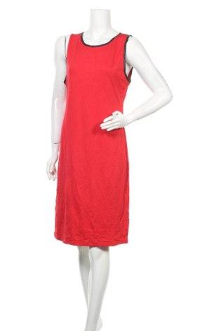 Рокля Suiteboutique, Размер XL, Цвят Червен, 65% памук, 30% полиестер, 5% еластан, Цена 17,64лв.