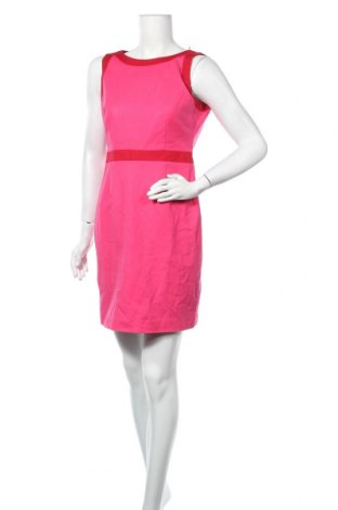 Рокля Tahari, Размер S, Цвят Розов, 63% памук, 34% полиестер, 3% еластан, Цена 30,45лв.