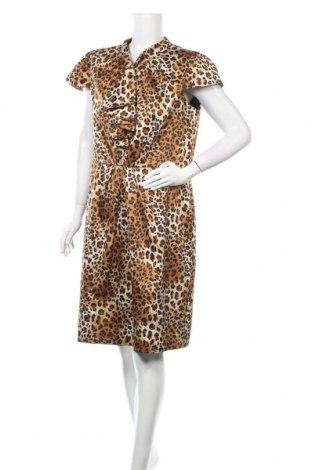 Φόρεμα Tahari By Arthur S. Levine, Μέγεθος XL, Χρώμα Πολύχρωμο, 94% πολυεστέρας, 6% ελαστάνη, Τιμή 25,33€