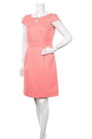 Φόρεμα Tahari By Arthur S. Levine, Μέγεθος S, Χρώμα Ρόζ , Πολυεστέρας, Τιμή 11,82€