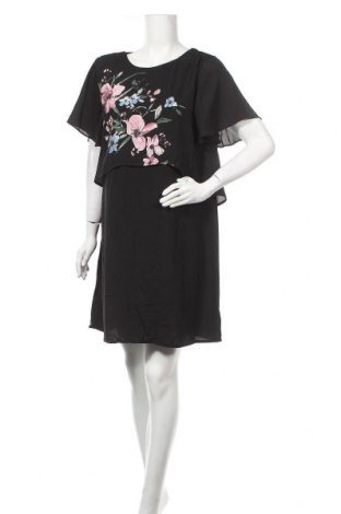 Φόρεμα B Collection, Μέγεθος XL, Χρώμα Μαύρο, Πολυεστέρας, Τιμή 15,20€