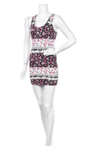 Φόρεμα Tezenis, Μέγεθος M, Χρώμα Πολύχρωμο, 95% βισκόζη, 5% ελαστάνη, Τιμή 14,03€