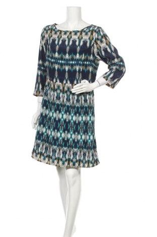 Φόρεμα Tom Tailor, Μέγεθος XL, Χρώμα Πολύχρωμο, Πολυεστέρας, Τιμή 20,68€