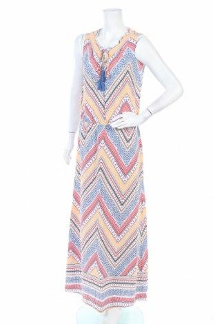 Φόρεμα Tom Tailor, Μέγεθος M, Χρώμα Πολύχρωμο, Βισκόζη, Τιμή 16,95€