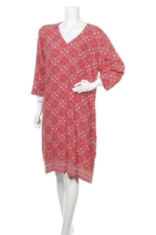 Φόρεμα Trenery, Μέγεθος XXL, Χρώμα Κόκκινο, Βισκόζη, Τιμή 26,50€