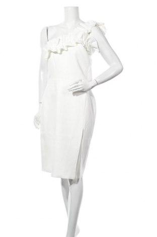 Φόρεμα True Decadence, Μέγεθος L, Χρώμα Λευκό, 100% πολυεστέρας, Τιμή 12,25€