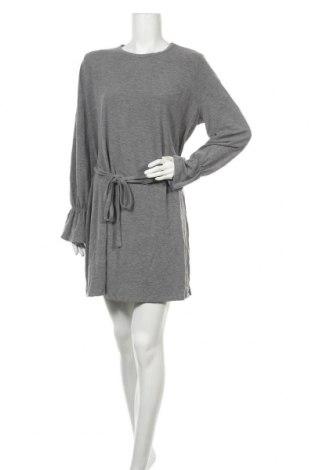 Φόρεμα Tu, Μέγεθος XXL, Χρώμα Γκρί, 60% πολυεστέρας, 35% βισκόζη, 5% ελαστάνη, Τιμή 8,45€