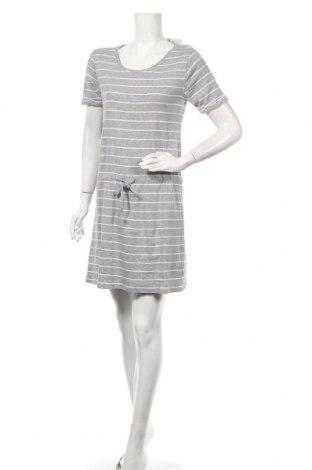 Рокля Up 2 Fashion, Размер L, Цвят Сив, 89% полиестер, 11% вискоза, Цена 23,63лв.