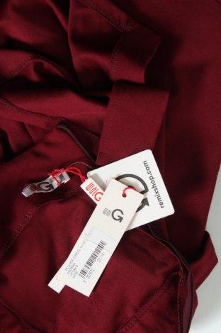 Рокля Wal G, Размер XS, Цвят Червен, 95% полиестер, 5% еластан, Цена 66,75лв.