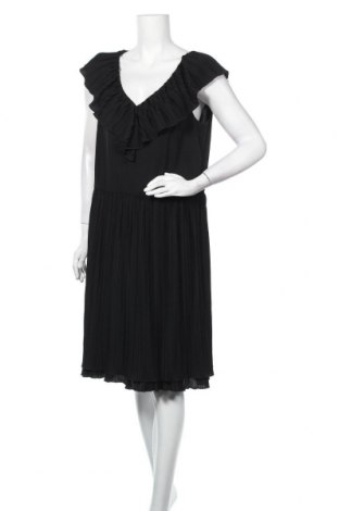 Φόρεμα White House / Black Market, Μέγεθος XL, Χρώμα Μαύρο, Πολυεστέρας, Τιμή 12,27€