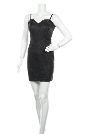 Рокля Wow Couture, Размер M, Цвят Черен, Полиестер, Цена 7,61лв.