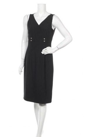 Φόρεμα Yorn, Μέγεθος M, Χρώμα Μαύρο, Πολυεστέρας, Τιμή 15,46€