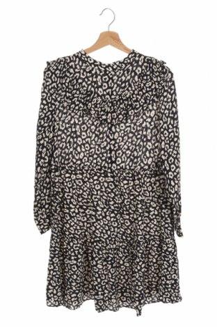 Šaty  Zara, Velikost XS, Barva Černá, Viskóza, Cena  545,00Kč