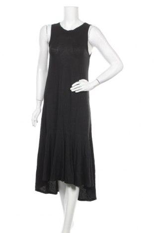 Рокля Zara, Размер S, Цвят Черен, Цена 38,85лв.