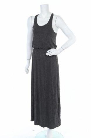 Φόρεμα Zenana Outfitters, Μέγεθος M, Χρώμα Γκρί, 95% βισκόζη, 5% ελαστάνη, Τιμή 13,19€