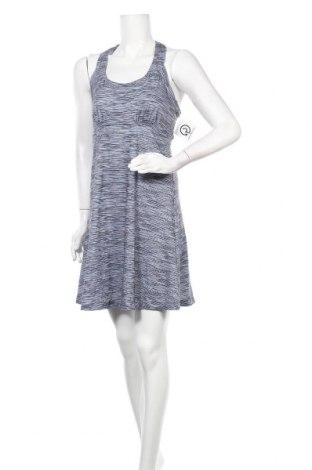Φόρεμα ZeroXposur, Μέγεθος M, Χρώμα Μπλέ, 95% πολυεστέρας, 5% ελαστάνη, Τιμή 7,89€