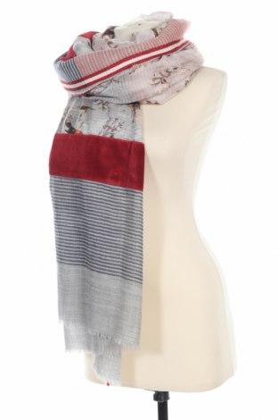 Шал Rubicon, Цвят Многоцветен, 60% вълна, 35% памук, 5% коприна, Цена 64,24лв.
