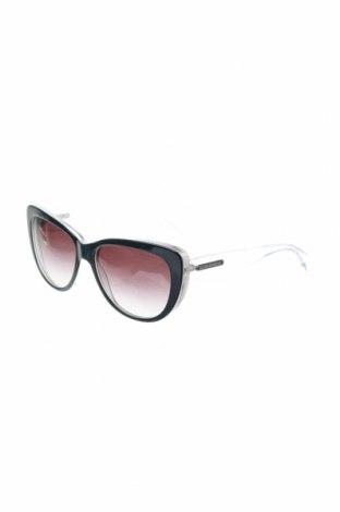 Слънчеви очила Dolce & Gabbana, Цвят Бял, Цена 154,70лв.