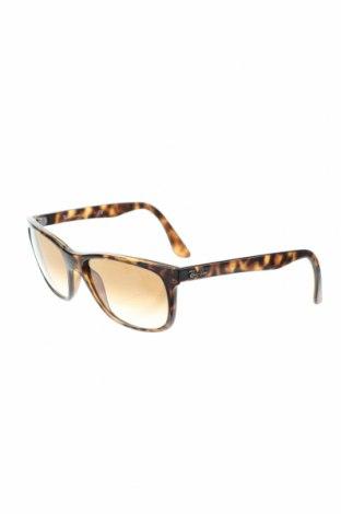 Γυαλιά ηλίου Ray Ban, Χρώμα Καφέ, Τιμή 56,91€