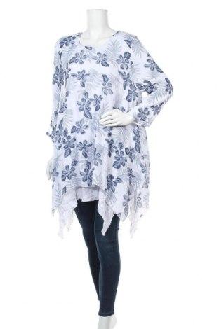 Туника Caroline K Morgan, Размер XL, Цвят Бял, Цена 22,05лв.