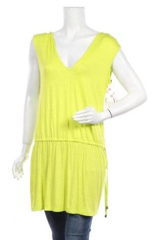 Τουνίκ Floryday, Μέγεθος M, Χρώμα Πράσινο, Τιμή 11,82€