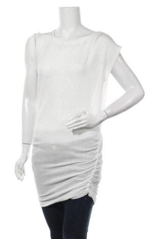 Τουνίκ Jordan Taylor, Μέγεθος S, Χρώμα Λευκό, 95% πολυαμίδη, 5% ελαστάνη, Τιμή 4,32€