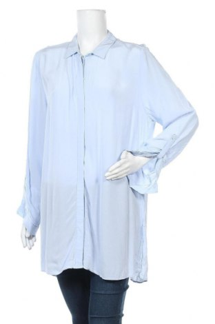 Τουνίκ Sussan, Μέγεθος XL, Χρώμα Μπλέ, Βισκόζη, Τιμή 7,60€